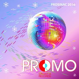 Album cover of Promo Prosinac 2016