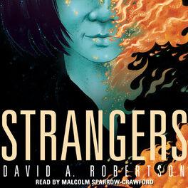 Album cover of Strangers - The Reckoner 1 (Unabridged)