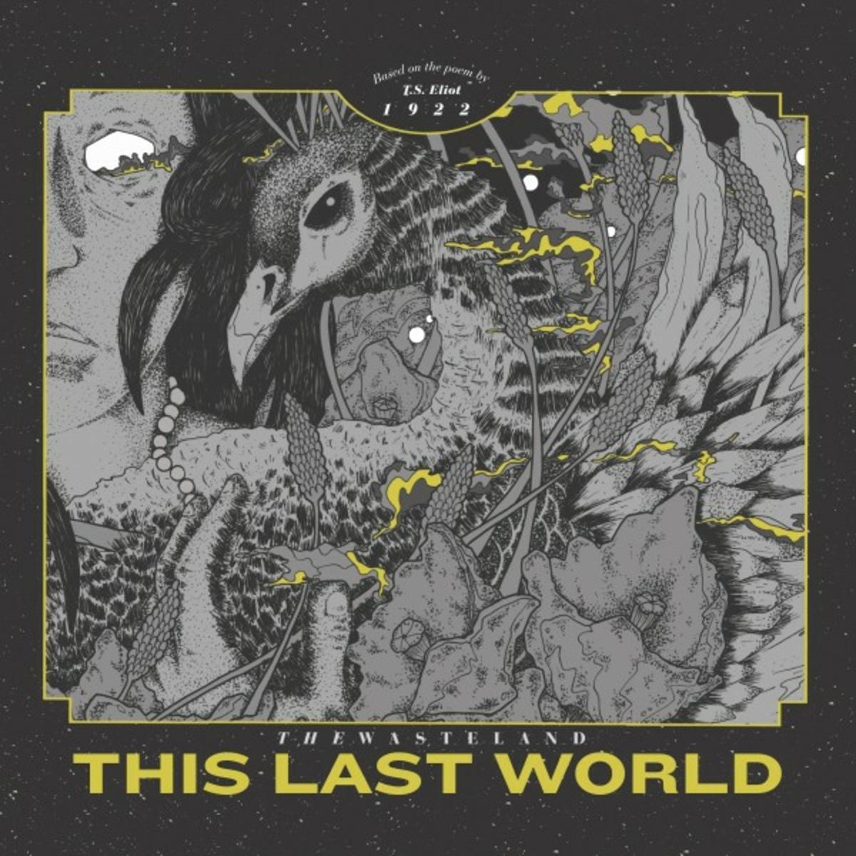 This Last World - The Wasteland (2019)