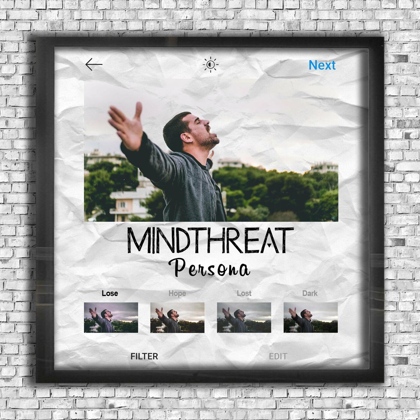 Mindthreat - Persona [single] (2020)