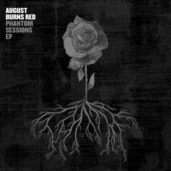 August Burns Red - Phantom Sessions [EP] (2019)