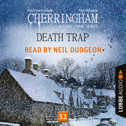 Death Trap - Cherringham - A Cosy Crime Series: Mystery Shorts 32 (Unabridged)