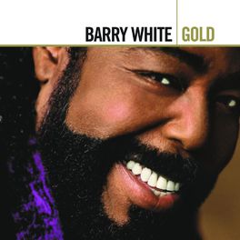 barry white album discography