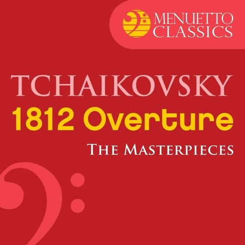 Utah Symphony Orchestra: The Masterpieces - Tchaikovsky