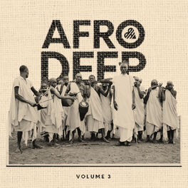 Album cover of Beating Heart - Afro Deep (Vol.3)