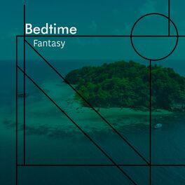 Album cover of Bedtime Fantasy