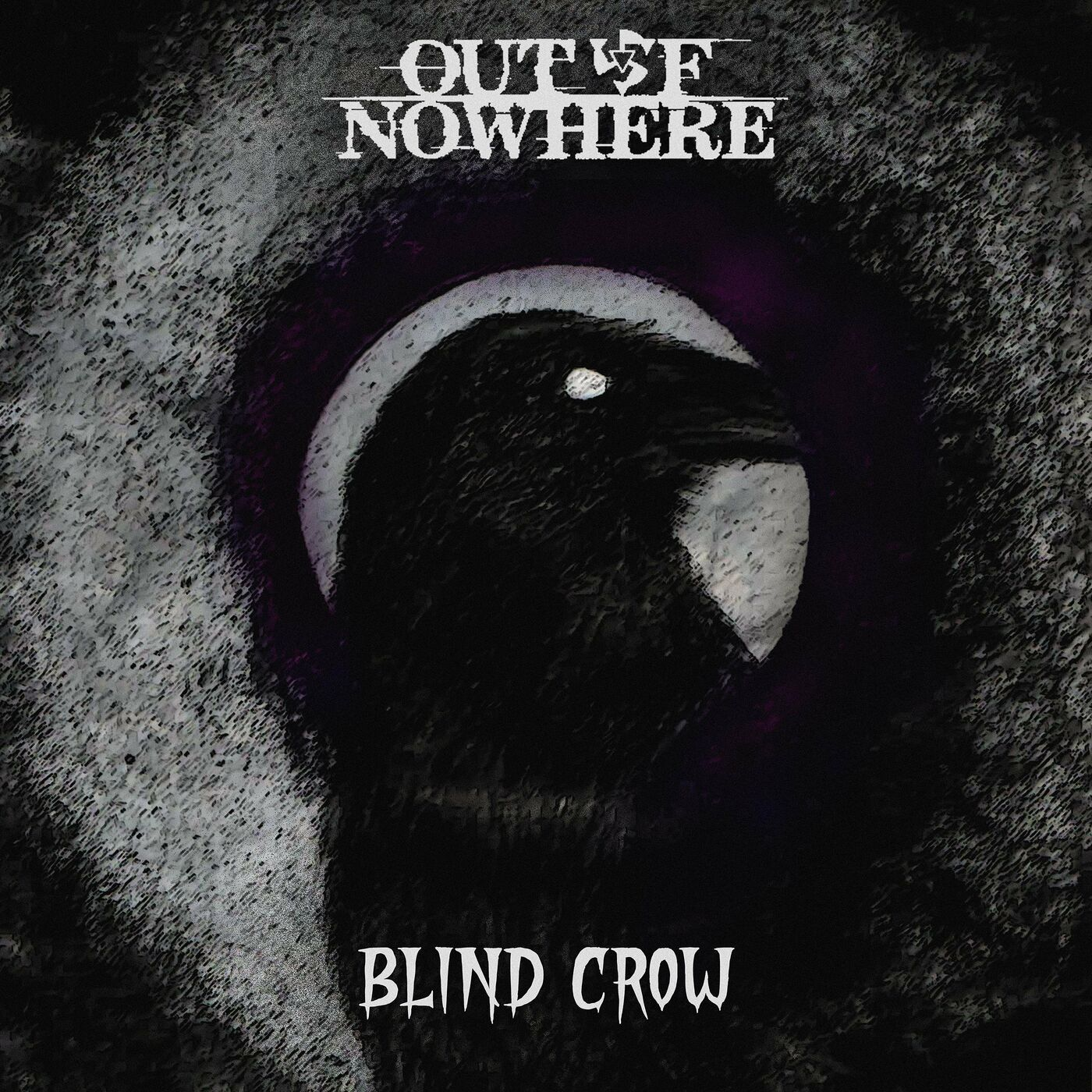 Out Of Nowhere - Blind Crow [single] (2021)
