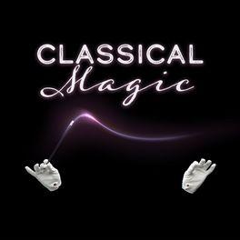 Album cover of Classical Magic