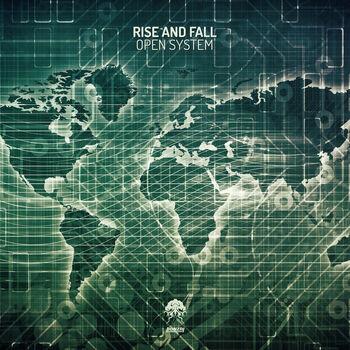 Open System (Leon Krasich Remix) cover