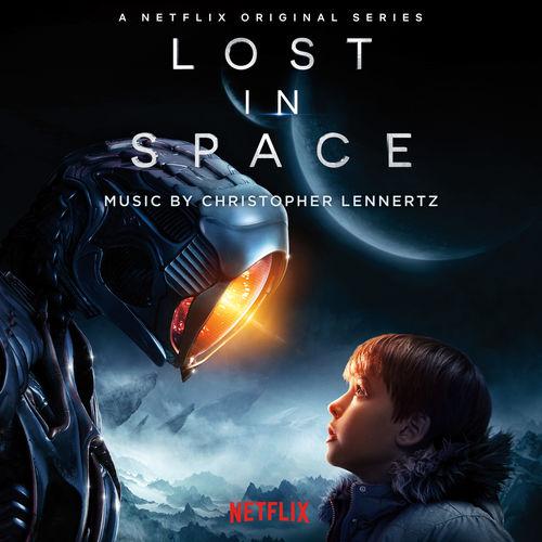 Baixar CD Lost in Space (Original Series Soundtrack) – Christopher Lennertz (2018) Grátis