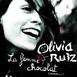 Album cover of La femme chocolat