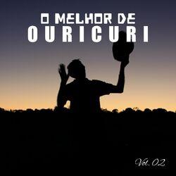 O Melhor de Ouricuri, Vol. 02 (2020) CD Completo