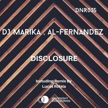 Disclosure cover