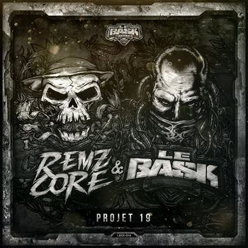 Projet 19 cover