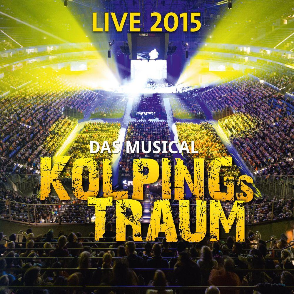 Das Ist Meine Stadt (Live) [feat. Dennis Henschel & Maximilian Mann]