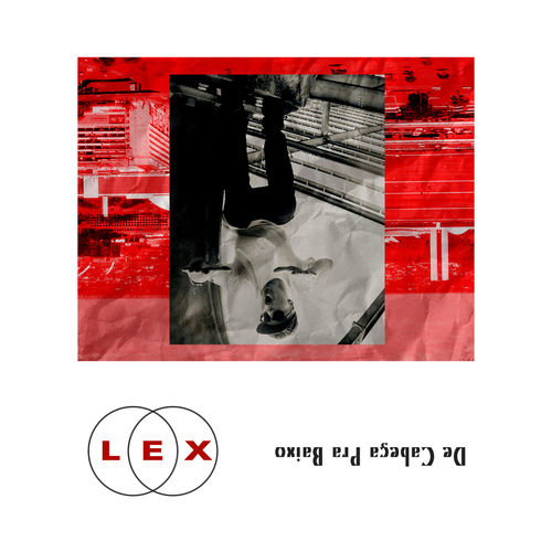 Baixar Música De Cabeça Pra Baixo – Lex (2019) Grátis