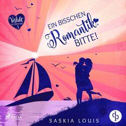 Ein bisschen Romantik, bitte! (Verliebt in Eden Bay 3) Hörbuch kostenlos