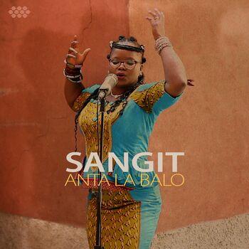 Anta La Balo cover