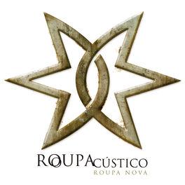Album cover of Roupacústico (Ao Vivo)