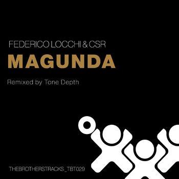 Magunda cover