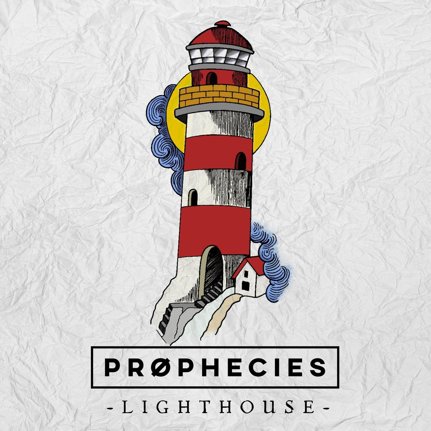 Prophecies - Lighthouse [single] (2019)