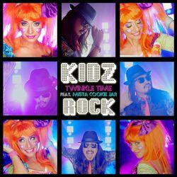 Kidz Rock (feat. Mista Cookie Jar)