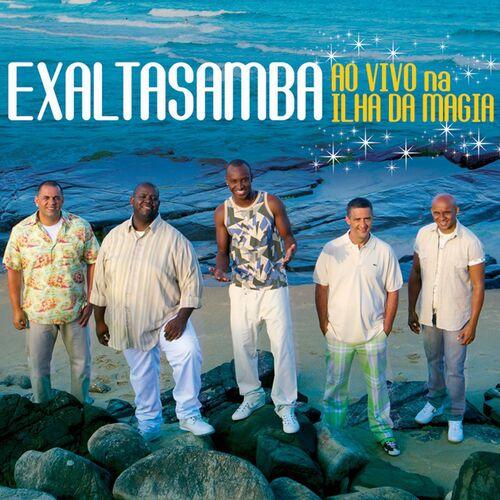 EXALTASAMBA GRATIS BAIXAR 2009 CD DE