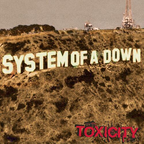 Baixar CD Toxicity – System of a Down (2008) Grátis