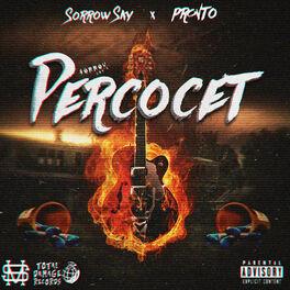 Album cover of Percocet