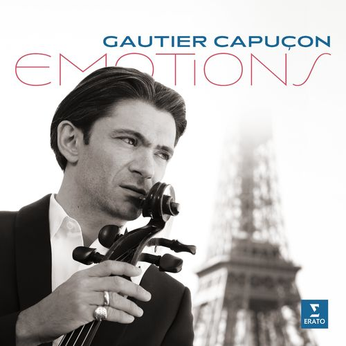 Gautier Capucon Emotions 2020 mp3 320 Kbs
