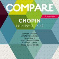 Various Artists: Chopin: Waltz in A-Flat Major, Op  42