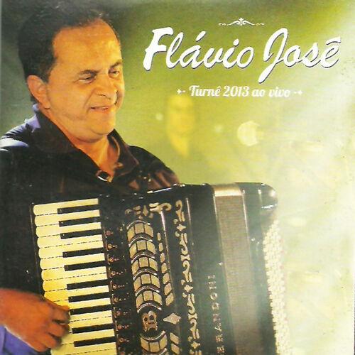 Baixar CD Turnê 2013 Ao Vivo – Flávio José (2014) Grátis