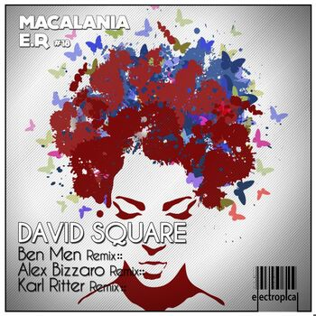 Macalania cover