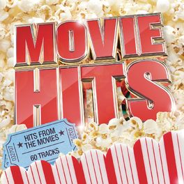 Album cover of Movie Hits - the best music from film inc. the Titanic Soundtrack, Dirty Dancing OST, The Bodyguard sound track and more