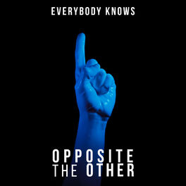 Album cover of Everybody Knows (Single)