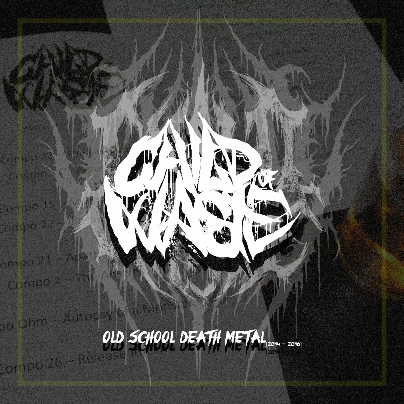 Child of Waste - Old School Death Metal [EP] (2020)