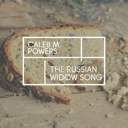 Album cover of The Russian Widow Song