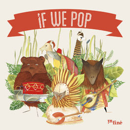 Album cover of If We Pop