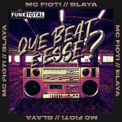Funk Total: Que beat é esse? (Com Blaya)