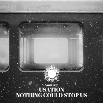Nothing Could Stop Us cover