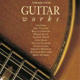 Various Artists - Guitar Works