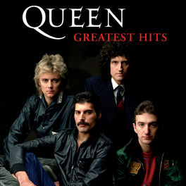 Album cover of Greatest Hits (Remastered)
