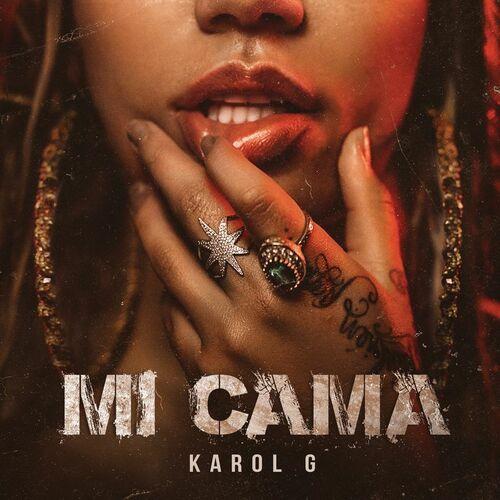 Baixar Single Mi Cama, Baixar CD Mi Cama, Baixar Mi Cama, Baixar Música Mi Cama - Karol G 2018, Baixar Música Karol G - Mi Cama 2018