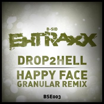 Happy Face cover