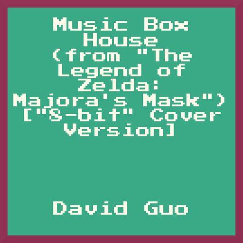 David Guo: Music Box House (From