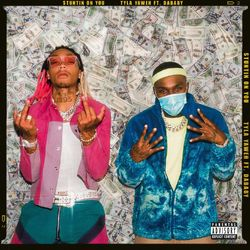 Tyla Yaweh Feat. DaBaby – Stuntin\' On You CD Completo