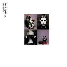 Pet Shop Boys - Behaviour: Further Listening 1990-1991