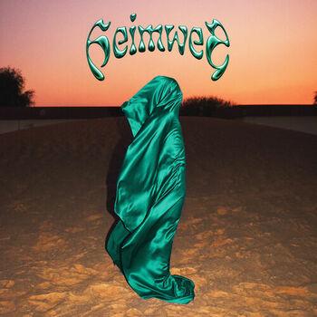 Heimwee cover
