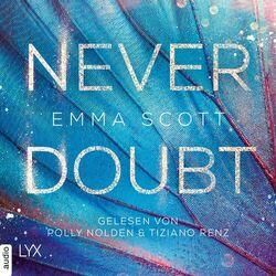 Never Doubt Audiobook