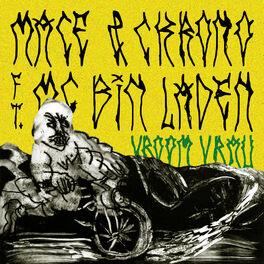 Album cover of Vroom Vrau